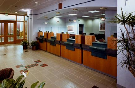 The Marcus Organization East Cambridge Savings Bank